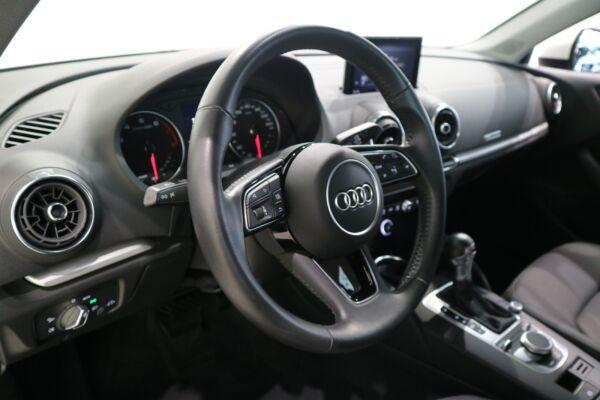 Audi A3 1,0 TFSi 116 S-tr. billede 9