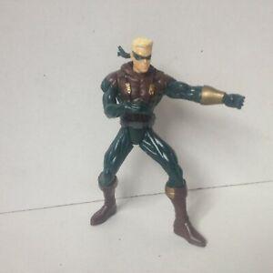 El-Hombre-Halcon-total-de-la-Liga-De-La-Justicia-Figuras-De-Accion-DC-1996-5-034-Colores-KENNER