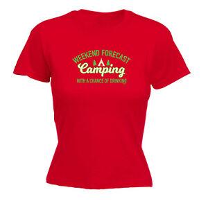 Funny-Novelty-Tops-T-Shirt-Womens-tee-TShirt-Camping-Drinking