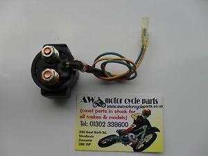Yamaha SZR 660  1995 Indicator Relay 660 CC
