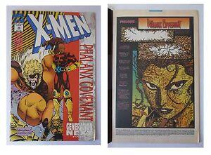 X-Men-36-Marvel-Comics-Settembre-1994-Phalanx-Covenant-Generation-Next