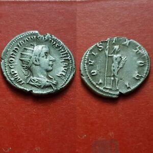 7 Very Nice Antoninianus Of Gordianus - Ar - Silver - Argenta - 4,7 Grams Gzb5bdb9-08011328-548239997