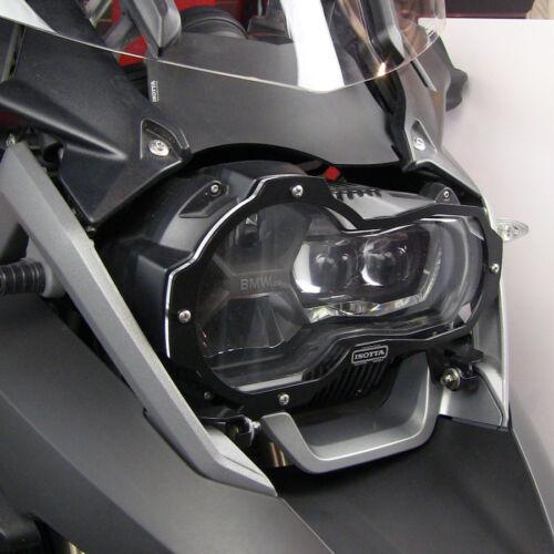 headlight protector 2013-2016 SCHEINWERFERSCHUTZ KLAPPBAR BMW R1200GS LC
