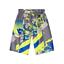 /& Green  $38 Graffiti Print Nike Boys Youth Swim Trunks 3 Styles Red /& Volt