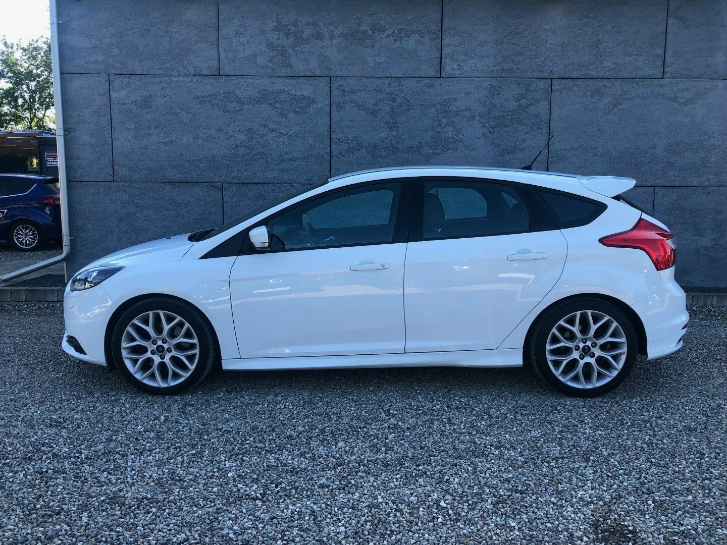Ford Focus SCTi 250 ST2