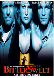DVD-BitterSweet-Eric-Roberts-Occasion