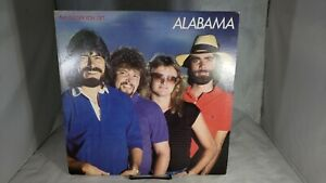 Alabama ‎– The Closer You Get RCA AHL1-4663 LP Record NM cVG+
