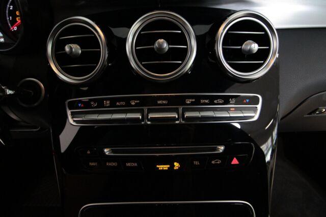 Mercedes GLC300 2,0 aut. 4-M Van