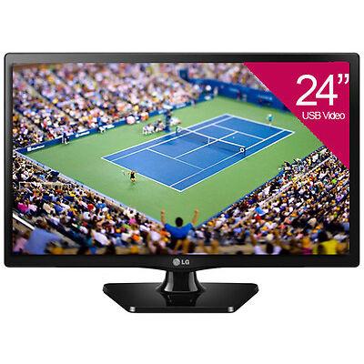 TV LED LG 24MT49DF