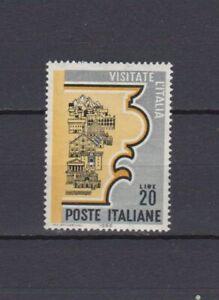 S16867) Italy MNH 1966 Tourism 1v