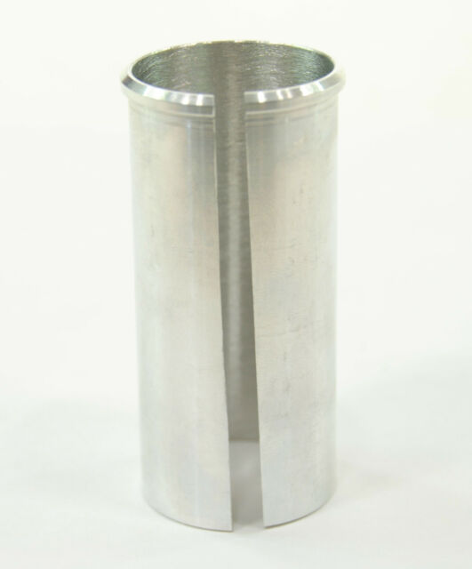 28.6 TO 27.2 BICYCLE SEAT POST ADAPTER//REDUCER SHIM