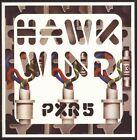 P.X.R.5 [Bonus Tracks 2009] by Hawkwind (CD, Mar-2009, Atomhenge)