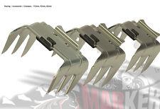 Rampant Crampons Coltelli per MARKER TOUR / BARON DUKE DA max center ski 106 mm