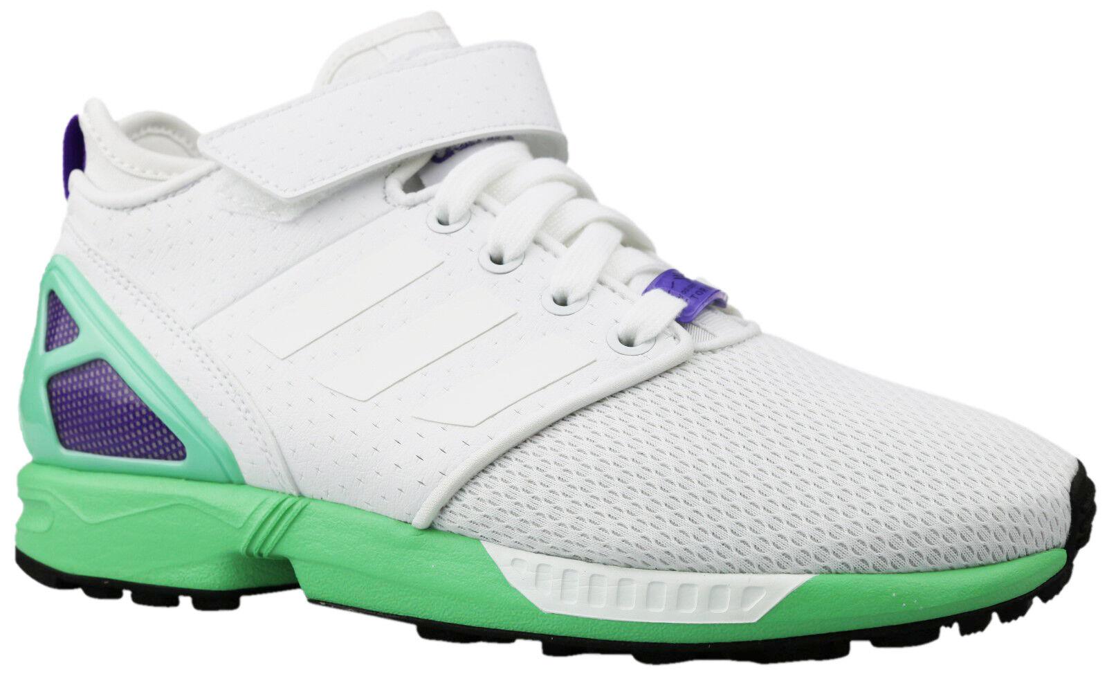 Adidas ZX Sneaker Flux NPS Mid Sneaker ZX Schuhe weiß B34460 Gr. 36,5 38 38,5 39 NEU & OVP 29cd0f