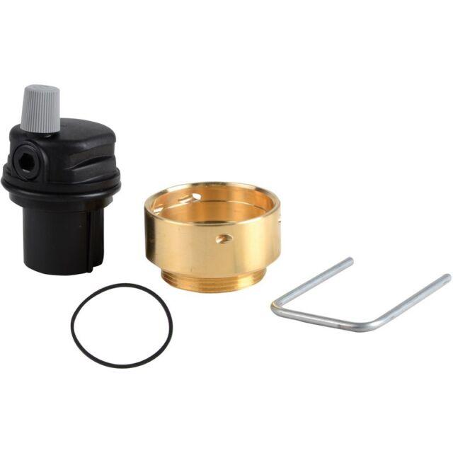 ARISTON genre HE35 Plus chaudière AIR séparateur tête auto ventilation 61304608