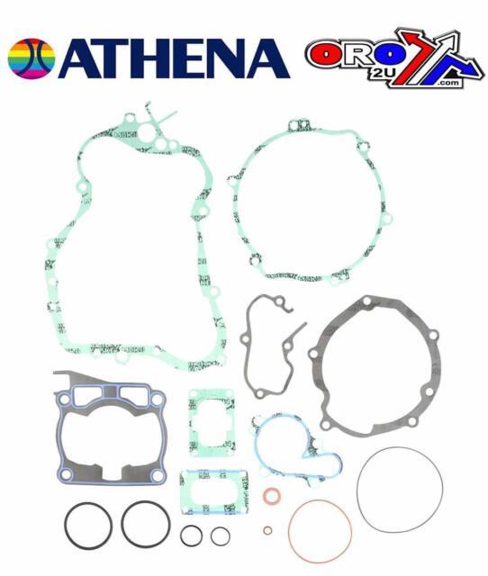 Yamaha Yz125 YZ 125 1999 2000 2001 2002 2003 2004 Athena Set de Joints Complet /