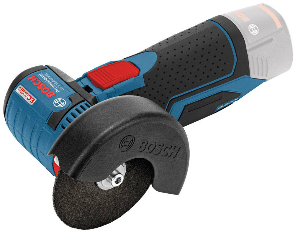 Bosch  Angle Grinders GWS10.8-76V-EC Bare tool Body only  Professional