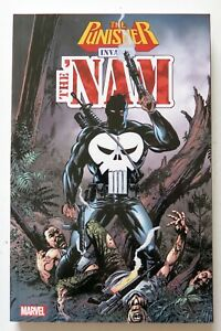 The-Punisher-Invades-The-Nam-Marvel-Graphic-Novel-Comic-Book