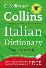 Italian Dictionary by HarperCollins Publishers (Paperback, 2009)