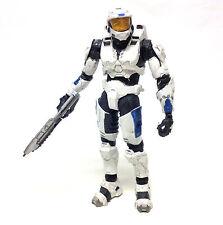 """McFarlane Toys HALO 5"""" SPARTAN xbox video game toy figure"""