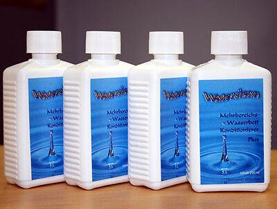 4 X Waterclean Conditioner/stricker-