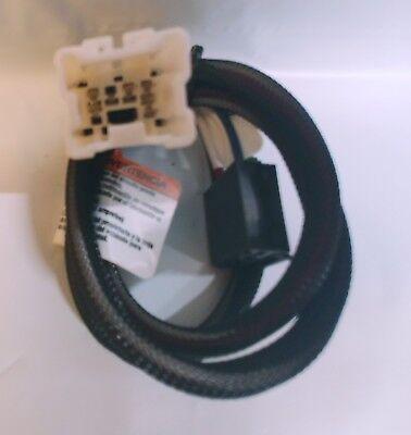 Tekonsha 3034 OEM Wire Harness fits P3 P2 Primus IQ Plug-N-Play Brake Control