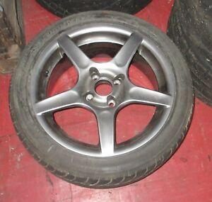 RCD-Felge-7-x-16-Zoll-4-x-100-BMW-E30-VW-Golf-1-2