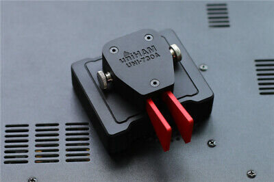Mini on the CW Morse Code Keyer Key UNI-730A Key body automatically