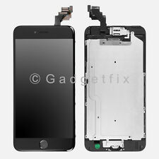 US Display LCD Screen Touch Screen Digitizer Frame Replacement for iphone 6 Plus