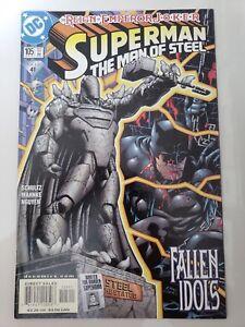 SUPERMAN-THE-MAN-OF-STEEL-105-2000-DC-COMICS-THE-REIGN-OF-EMPEROR-JOKER