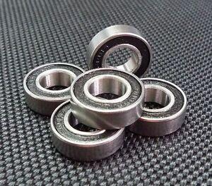Bearing S689ZZ 9x17x5 Stainless Bearings Pack 10 Ball