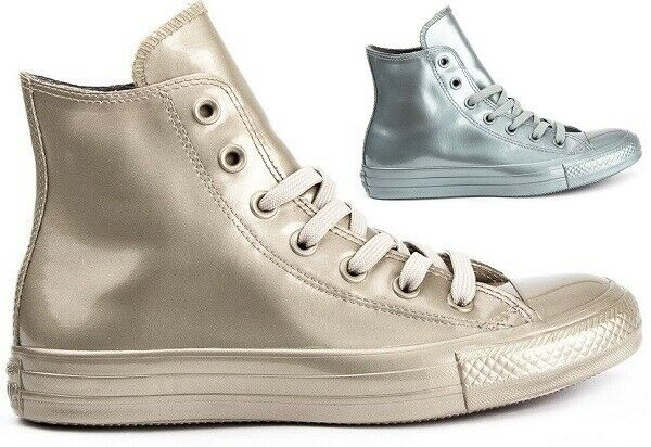 Converse Chuck Taylor All Star scarpe da ginnastica Impermeabili Scarpe Stivali da donna ORIGINALE