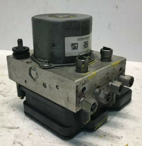 2012 Dodge Grand Caravan 3.6L ABS Anti-Lock Brake Pump05154911AG
