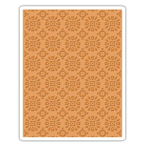 Tim Holtz Sizzix Alterations Texture Fades Embossing Folder YOU CHOOSE!