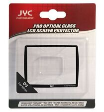Pro Optical Glass Hard LCD Screen Protector Cover For Nikon D3 Digital Camera