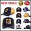 miniature 1 - NEW Men Women Goku Seiya Snapback Adjustable Baseball Cap Hip-Hop Trucker Hat