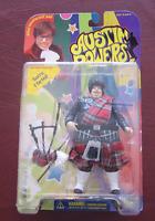 Austin Powers Talking Fat Bastard Figure Mcfarlane Toys 1999 Factory Sealed