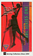 1995 Futera NBL Australian Basketball Trading Card Factory Box (40) - RARE