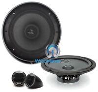 Focal Is-200 8 160w Rms Integration Component Aluminum Tweeters Speakers