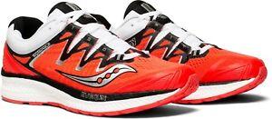 SAUCONY-Women-039-s-TRIUMPH-ISO-4-Scarpe-Running-Donna-Neutral-ViZi-RED-S10413-2