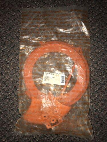 STIHL 200mm STIHL Trimmer 200mm Limit Stop Cutter Guard Kit 41260071002 OEM
