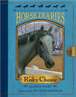 Risky Chance by Alison Hart (Paperback / softback, 2011)