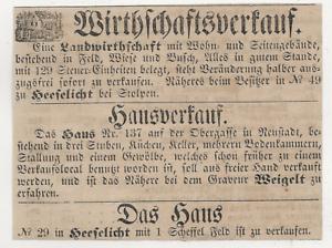 Zeitung Neustadt