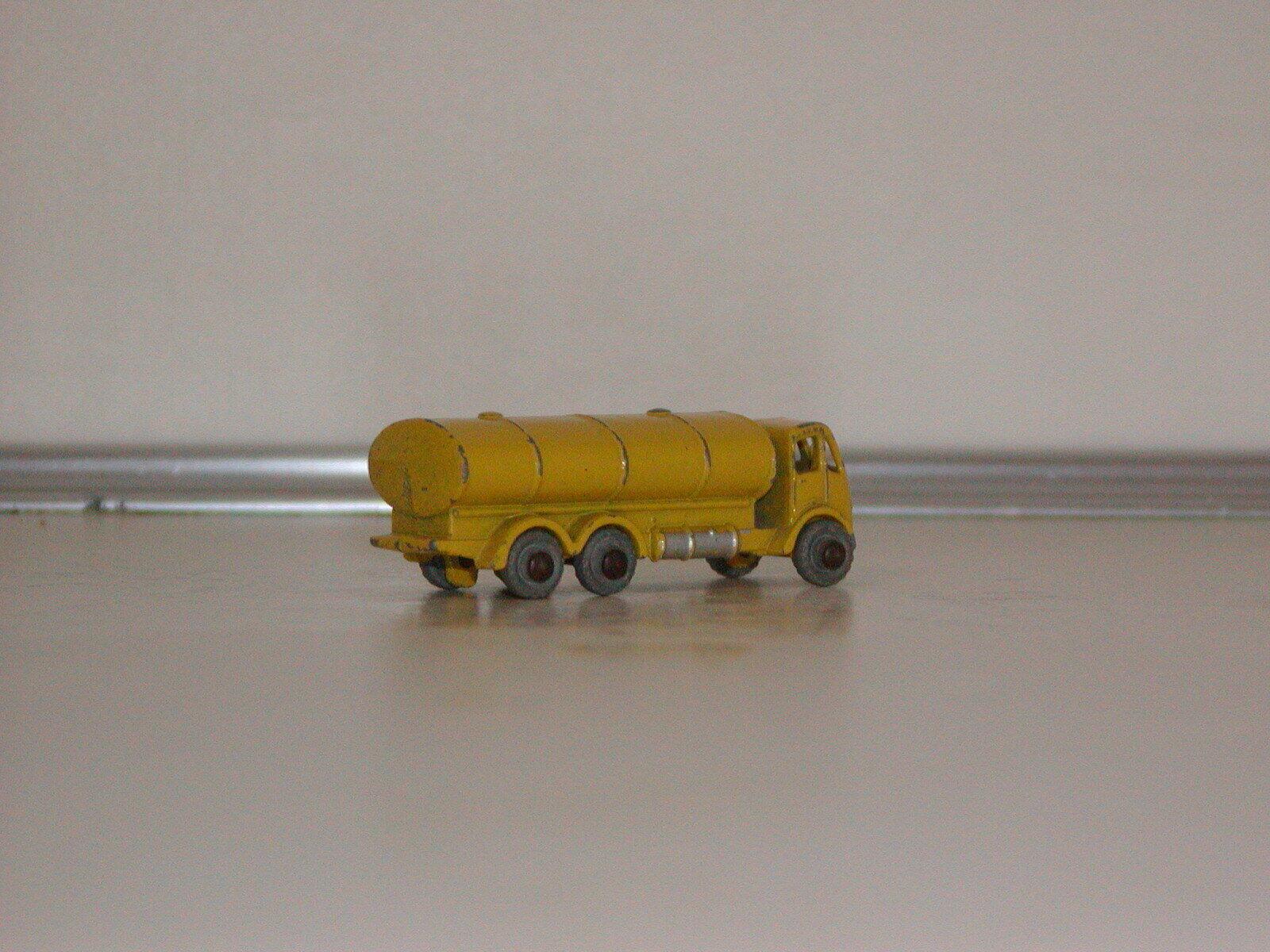 Vintage 1955 MATCHBOX LESNEY Road Tanker Tanker Tanker a1dc2a