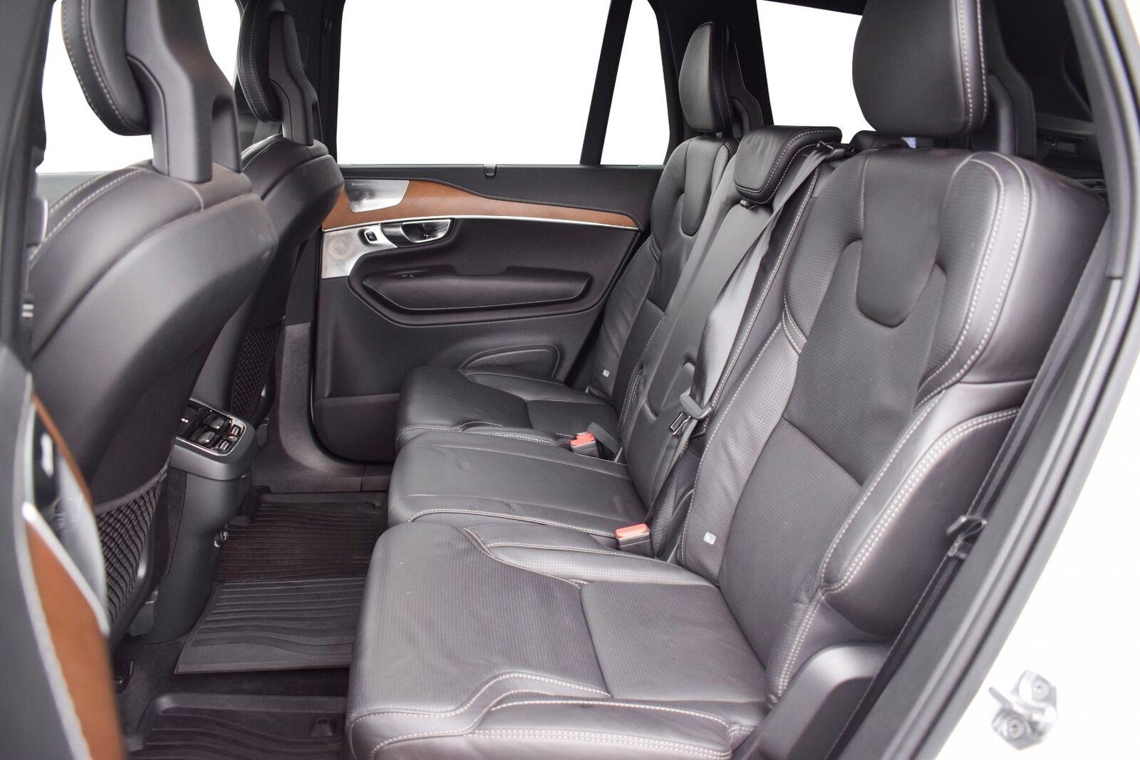 Volvo XC90 2,0 D5 235 Inscription aut. AWD 7p - billede 7