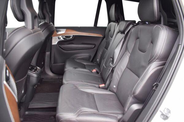 Volvo XC90 2,0 D5 235 Inscription aut. AWD 7p billede 7