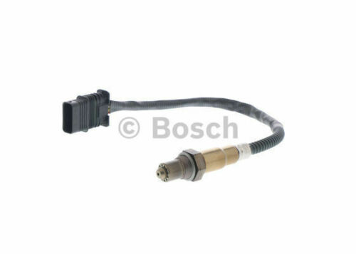 Lambda Sensor 0258027029 Bosch Oxygen 11787589121 758912102 17272 LS27029 LSUADV