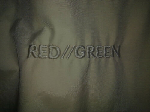 Multifunktions A1 in Classic 2 westen R Xl W Vtg 1 g Rosso verde gxaqPHC