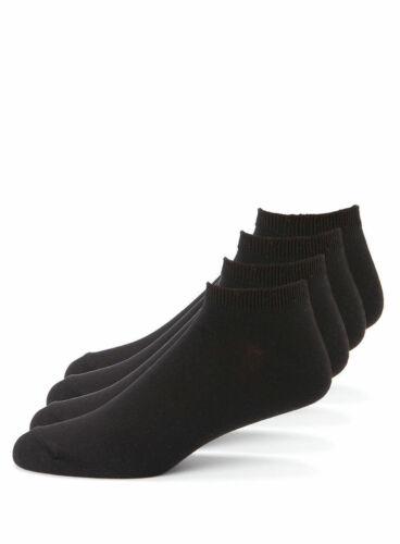 New Socks For Men Women Plain Cotton Blend Trainer Liner Gym Sports Wear