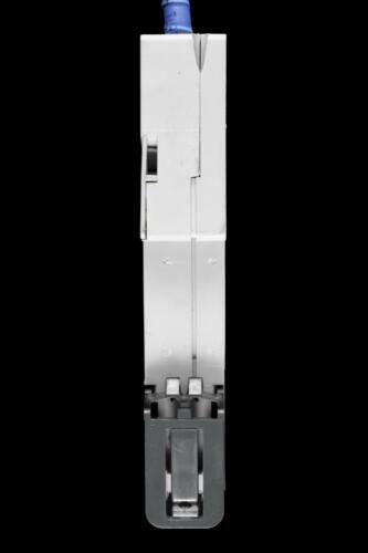 NEWLEC 10 AMP TYPE B 6kA 30mA RCBO NLRCBC1030B COMPACT